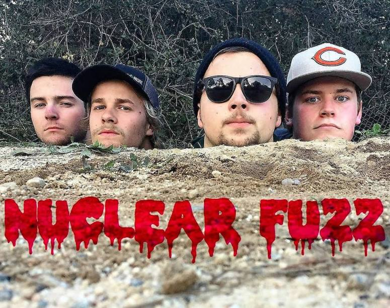 nuclear-fuzz